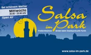 Salsa-im-park_DJ_Norb_Bayern