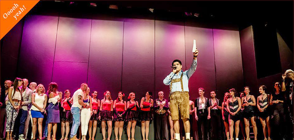 Munich-Salsa-Congress