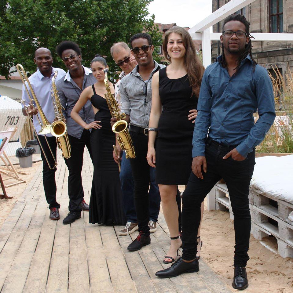 Cuba Niche Salsa Band